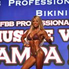 Morgan  Williams - IFBB Tampa Pro 2018 - #1
