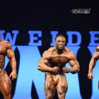Michael  Lockett - IFBB Olympia 2016 - #1