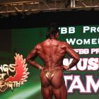 Irene  Anderson - IFBB Tampa Pro 2018 - #1