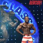 Andre  Ferguson - IFBB Arnold Classic 2019 - #1