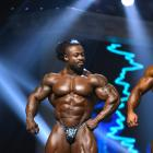 William  Bonac - IFBB Arnold Classic 2018 - #1