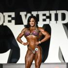 Heather  Dees - IFBB Olympia 2018 - #1