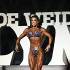 Carly  Horrell - IFBB Olympia 2018 - #1