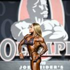Anna  Banks - IFBB Olympia 2019 - #1