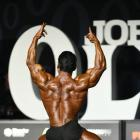 Danny  Hester - IFBB Olympia 2018 - #1