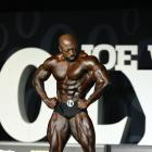 George  Peterson - IFBB Olympia 2018 - #1