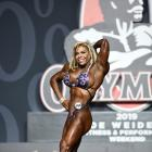 Heather  Grace - IFBB Olympia 2019 - #1