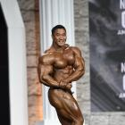 Seung  Chul Lee - IFBB Olympia 2020 - #1