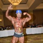 IFBB Wings of Strength Tampa  Pro 2016 - #1