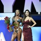 Ashley  Kaltwasser - IFBB Olympia 2018 - #1