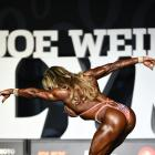 Heather  Grace - IFBB Olympia 2018 - #1