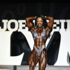 Shanique  Grant - IFBB Olympia 2018 - #1