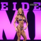 Courtney  King - IFBB Olympia 2016 - #1
