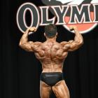 Peter  Sciallo - IFBB Olympia 2020 - #1