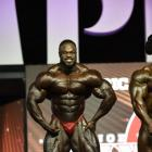Brandon   Curry - IFBB Olympia 2018 - #1
