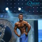 Ryan  Terry - IFBB Arnold Classic 2017 - #1