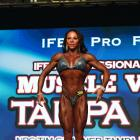 Agnese  Russo - IFBB Tampa Pro 2018 - #1