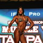 Whitney  Armstrong - IFBB Tampa Pro 2018 - #1