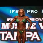 Tiffany  Laumeyer - IFBB Tampa Pro 2018 - #1