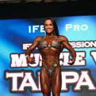 Michele  Pinto - IFBB Tampa Pro 2018 - #1