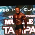 Clarence   Tyler - IFBB Tampa Pro 2018 - #1