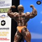 Akim  Williams - IFBB New York Pro 2014 - #1