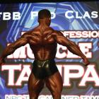Keone  Pearson - IFBB Tampa Pro 2018 - #1