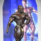Brandon   Curry - IFBB Olympia 2020 - #1