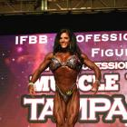 Julie  Mayer - IFBB Tampa Pro 2018 - #1