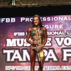 Melissa  Bumstead - IFBB Tampa Pro 2018 - #1