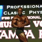 Keith  Lanier - IFBB Tampa Pro 2018 - #1