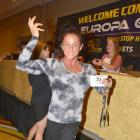 IFBB Europa Show of Champions Orlando 2017 - #1
