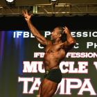 Daniel  Strong - IFBB Tampa Pro 2018 - #1
