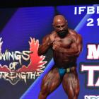 Mike  Ergas - IFBB Tampa Pro 2018 - #1