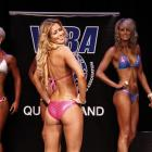 Mila  Kriletich - Natural Brisbane Classic 2011 - #1