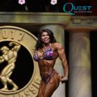 Heather  Grace - IFBB Arnold Classic 2017 - #1