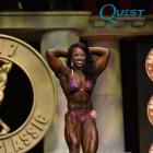 Sheronica  Henton - IFBB Arnold Classic 2017 - #1