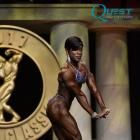 Indrell  Thomas - IFBB Arnold Classic 2017 - #1