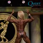 Zoa   Linsey - IFBB Arnold Classic 2017 - #1