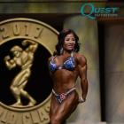 Michelle  Jin - IFBB Arnold Classic 2017 - #1
