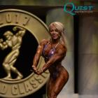 Lenore  Gregson - IFBB Arnold Classic 2017 - #1