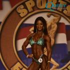 Candice  Lewis-Carter - IFBB Arnold Classic 2017 - #1