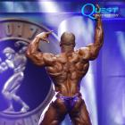 David  Henry - IFBB Arnold Classic 2017 - #1