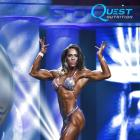 Daniely  Castilho - IFBB Arnold Classic 2017 - #1