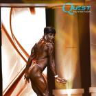 Antoinette  Downie - IFBB Arnold Classic 2017 - #1