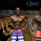 Henry  James - IFBB Arnold Classic 2017 - #1