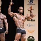 Anthony  Brigman - IFBB New York Pro 2017 - #1
