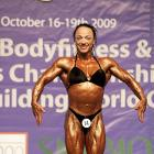 Rosita  Trigila - IFBB Womens World Championships/Mens Fitness 2009 - #1