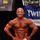 Keith  Napolitano - NPC Wisconsin Fox Cities  Showdown 2011 - #1