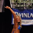 Sara  Lindbom - NPC Wisconsin Fox Cities  Showdown 2011 - #1